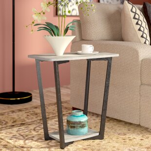 Bailee End Table by Mistana