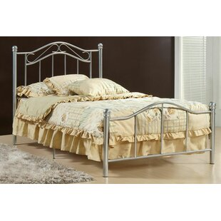 Gavin Twin Slat Bed