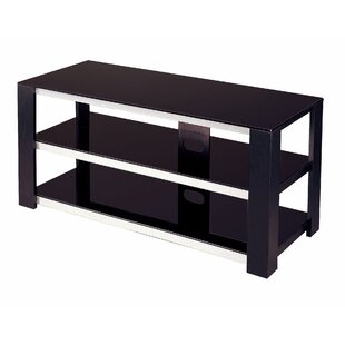 Check Prices V-Hold TV Stand for TVs up to 43 by New Spec Inc Reviews (2019) & Buyer's Guide