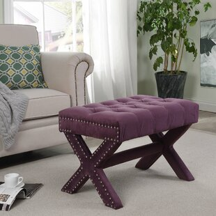 Inspired Home Co. Kenny Button Tufted Coc..