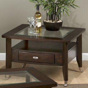 Compare prices Berwick Coffee Table By Red Barrel Studio