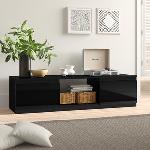 Abril TV Stand For TVs Up To 60