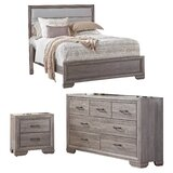 Chicora Standard Configurable Bedroom Set by Ophelia & Co.