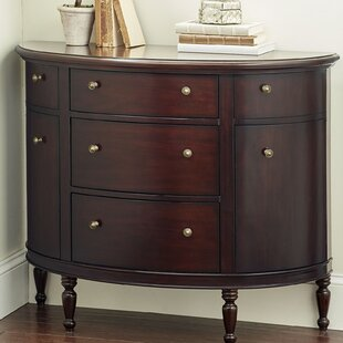 Cantor 3 Drawer Accent Chest