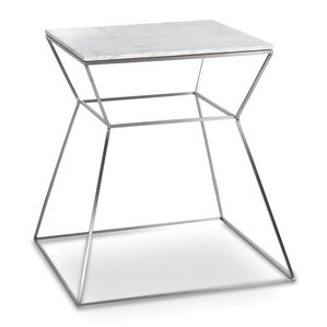 Gakko End Table by sohoConcept