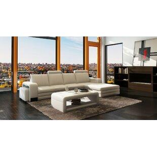 Hokku Designs Marino 2 Piece Living Room ..