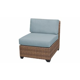 Medina Patio Chair with Cushions