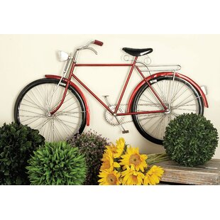 Vintage Bicycle Decor Wayfair