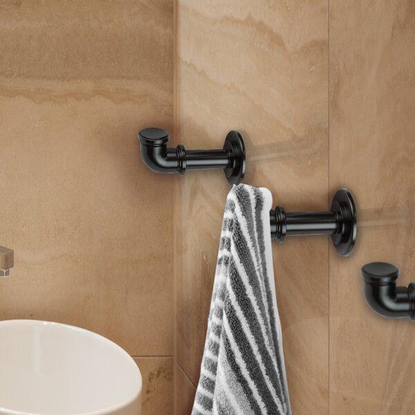 Towel Kitchen Bathrooms Cabin Etc 12 Cast Iron Octopus Hooks for Coats Nautical Theme Hat