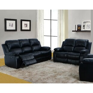 Benefield 2 Piece Living Room Set by Red Barrel Studio