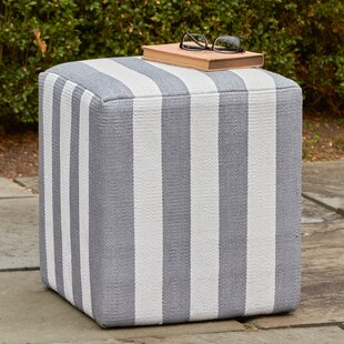 Orford Outdoor Ottoman by Birch Lane™ Heritage