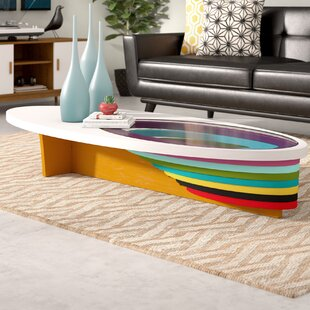 Brayden Studio Kalish Coffee Table