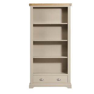 Middletown Bookcase By Beachcrest Home