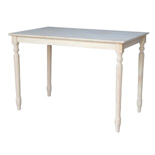 Counter Height Dining Table III
