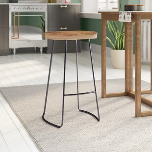 Atalaya 70cm Bar Stool By Borough Wharf