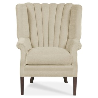 Alaina Wingback Chair by Fairfield Chair SKU:CE937016 Details