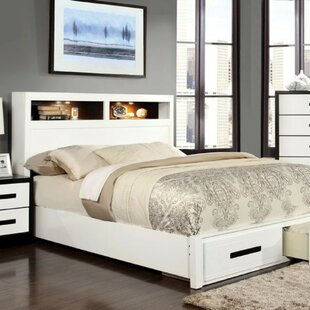 Moyne Storage Platform Bed by Brayden Studio