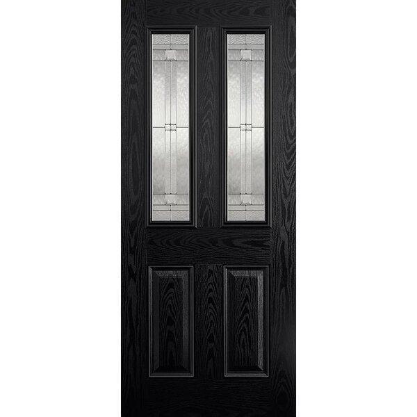External Doors Front Composite You Ll Love Wayfair Co Uk