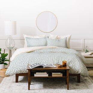 Jenean Morrison Duvet Cover Set by East Urban Home Best Design