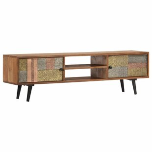 Janine TV Stand For TVs Up To 60