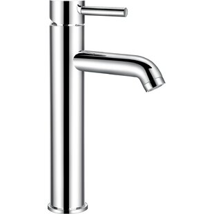 Ancona Argenta Single hole Bathroom Faucet
