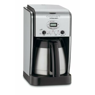 Cuisinart 10-Cup Extreme Brew Thermal Programmable Coffee Maker