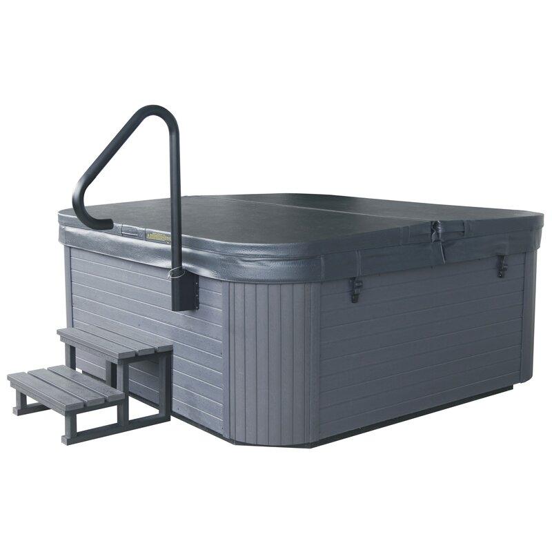 Hot Tub Handrail-Spa Handrail