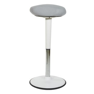 Shimer Perch Height Adjustable Active Stool
