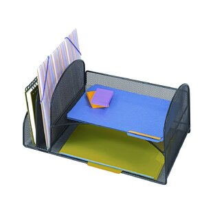 Safco Products Company Desk File Folder Sorter