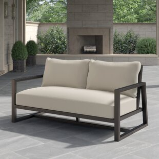 Avondale Loveseat with Cushions