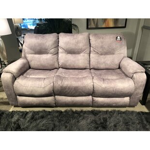 Royal Flush Reclining Sofa
