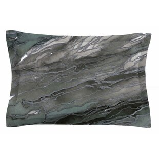 Ebi Emporium 'Agate Magic, Elegance' Watercolor Sham