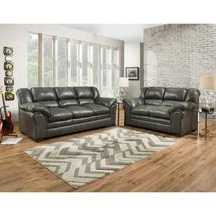 Mulhern Configurable Living Room Set