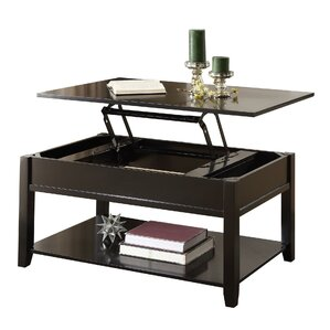 Sophocles Coffee Table with Lift Top by Red ..