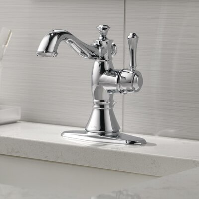 Kohler Fairfax Hole Single Handle Bathroom Faucet & Reviews   Wayfair