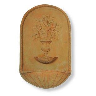 Hervey Fibreglass Fountain Image