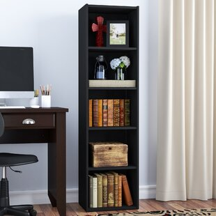 Scottdale Standard Bookcase by Andover Mills Spacial Price