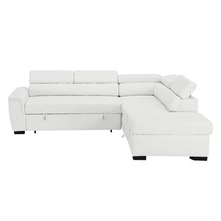 Tramel Sleeper Sectional b..