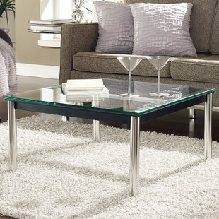 End Table by Modway