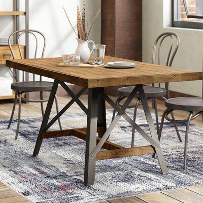 Wayfair & Laguna Reclaimed Solid Wood Dining Table
