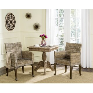 Amaranthe Dining Chair (Set of 2) by One Allium Way SKU:DE790131 Details
