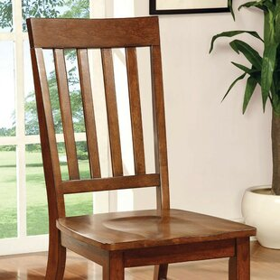 Gerard Dining Chair (Set of 2) Alcott Hill