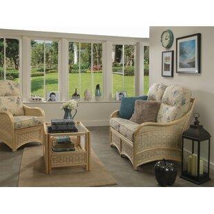 Beachcrest Home Conservatory Sofa Sets