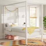 Ainsworth Canopy Bed by Mack & Milo™