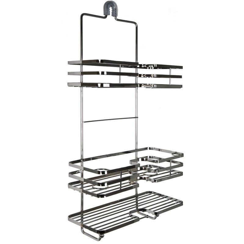 R&K Bath Planart Hanging Shower Caddy | Wayfair