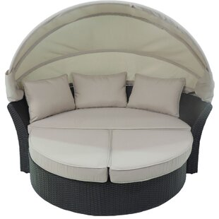 Maplecrest Modular Canopy Daybed Great buy