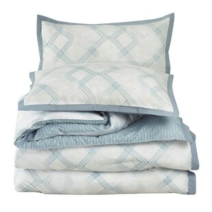 Ellen Tracy Berlin Reversible Comforter Set