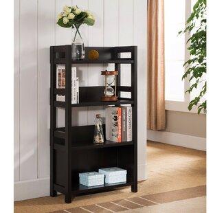 Red Barrel Studio Dubish Adorning Standard Bookcase