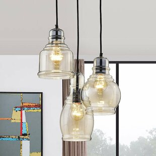 Cluster Cottage Country Pendant Lighting You Ll Love In 2021 Wayfair