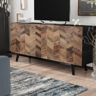 Carlo TV Stand by Brayden Studio